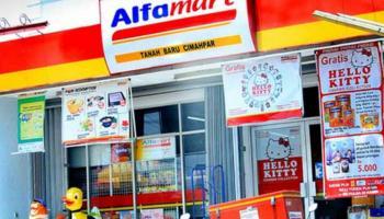 Sudah Kantongi Izin, Tujuh Gerai Alfamart Segera Buka di Bangka Tengah