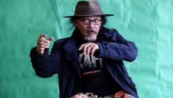 Ngaku Sudah Tahu Pemenang Pilpres 2019, Sujiwo Tejo Tulis Ciri-Ciri di Buku Baru