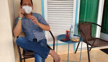 Suka Duka Jadi Tim Gugus Tugas Covid-19, Dokter Hakim: Harus Pandai Menjaga Irama