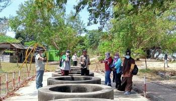 Sumur 7 Padang Mulia Koba, Warisan Keganasan Kerja Paksa Jepang di Pulau Bangka