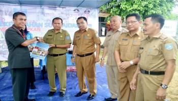 Sungaidaeng dan Kayu Arang Wakili Bangka Barat di Tingkat Provinsi