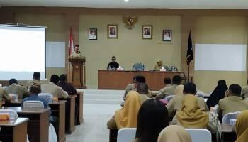 Syahbudin Targetkan 2020 Semua Kecamatan di Kabupaten Bangka ODF
