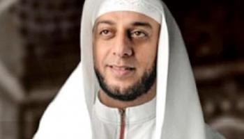 Syaikh Ali Jaber Meninggal Dunia dalam Keadaan Negatif Covid-19