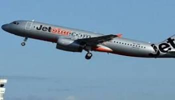 Tahun 2020 ini, Maskapai Jet Star dan Garuda Bakal Terbang Rute Belitung-Singapura