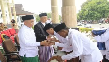 Tahun Depan Molen akan Berangkat Umroh Bersama 25 Hafiz Quran