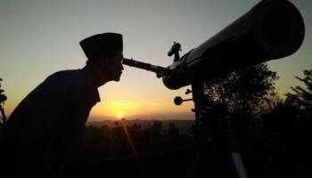 Tahun Ini, Awal Ramadan, 1 Syawal, dan 1 Zulhijjah Diprediksi Sama