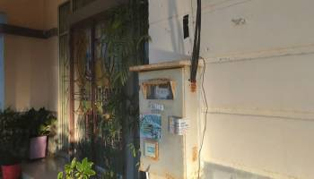 Tak Bayar Listrik, Kwh Kantor Dinkes Basel Disegel PLN