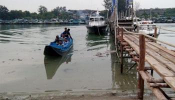 Tak Kunjung Melaut Akibat Cuaca Ekstrem, Nelayan Kampung Pasir Merana