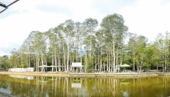 Taman Wisata Alam Tirta Marundang Indah