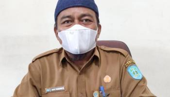 Tambah 8 Orang, Total Kasus di Kabupaten Bangka 2.119
