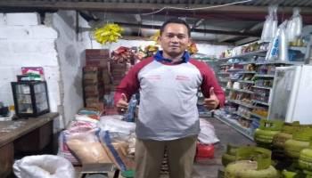 Tampung Hasil Panen Serta Kontrol Ketersediaan Bahan Pokok, Pemdes Munggu Dirikan Berkah Mart