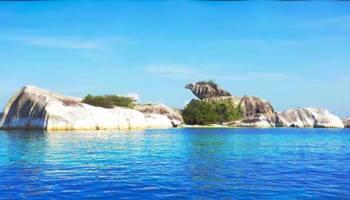 Tanjung Kelayang Gerbang Investasi Bangka Belitung