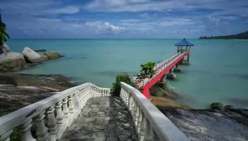 Tanjung Pesona Siapkan 2 Lokasi Berbeda Rayakan Malam Tahun Baru