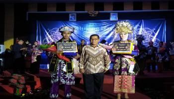 Targetkan Juara Provinsi, Kadisbudparpora Bateng Gandeng Alumni Bujang Dayang