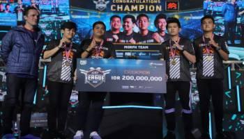 Telkomsel Gelar Grand Final Dunia Games League 2020