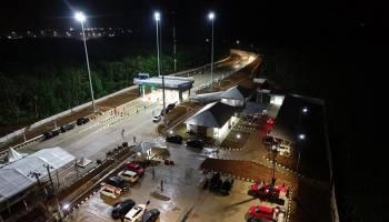 Telkomsel Hadirkan Broadband Experience di Jalur Tol Trans Sumatra