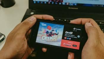 Telkomsel Hadirkan Paket OMG!, Pelanggan Makin Suka-Suka Mengakses Youtube dan Sosial Media