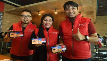 Telkomsel POIN Festival 2019 Bertabur Hadiah