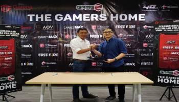 Telkomsel Sediakan Wadah Kompetitif Bagi Komunitas Gamers Sumatera