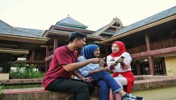 Telkomsel Siap Kawal Layanan Sinyal di Ibu Kota Baru Indonesia