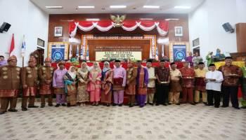 Teringat Anggota DPRD Korban Lion Air, Rapat Paripurna HUT Babel Dibuat Sederhana