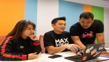 Terinspirasi Semangat Generasi Muda,  Telkomsel Siap Bertransformasi Menjadi Digital Telco Company