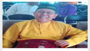 Terkait Wabah Corona, Ketua LAM NSS Sampaikan Amaran: Tunda Semua Agenda Penting