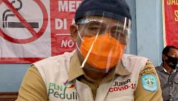 Terkonfirmasi Covid-19 di Kabupaten Bangka Kembali Bertambah Dua Pasien