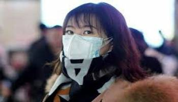 Teror Virus Corona Makin Mengerikan, Indonesia Stop Sementara Penerbangan ke Tiongkok