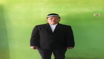 Terpilih Jadi Ketua Forum Komunikasi BPD Pangkalanbaru, Muri Langsung Bentuk Kabinet 2020-2026