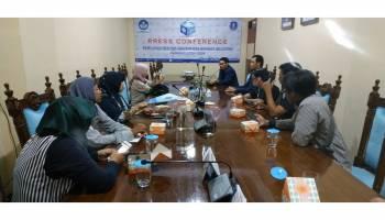 Terpilih Jadi Rektor UBB, Dr. Ibrahim Jadi Rektor Termuda di Indonesia
