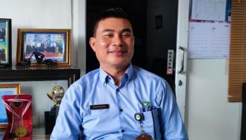 Terus Berinovasi, PDAM Tirta Bangka Masuk 200 Besar Terbaik se-Indonesia