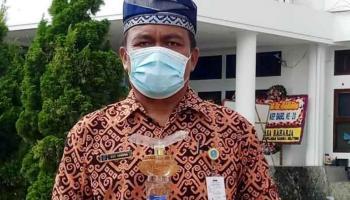 Terus Bertambah, Empat Warga Dinyatakan Terkonfirmasi Covid-19 di Kabupaten Bangka