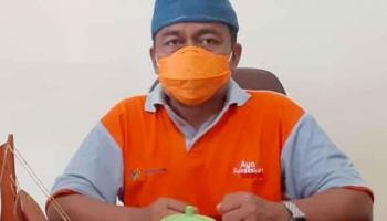 Terus Bertambah, Hari Ini Enam Pasien Terkonfirmasi Covid-19 di Kabupaten Bangka