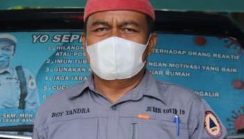 Terus Meningkat, Sudah 157 Balita dan 17 Bayi Terpapar Covid-19 di Kabupaten Bangka