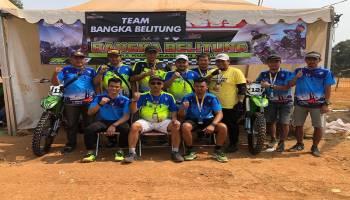 Tiga Atlet IMI Babel Masuk PON Papua 2020, Johan: Pemda Harus Support Dong