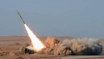 Tiga Roket Kembali Hantam Area Kedubes AS di Irak