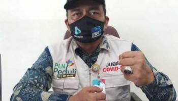Tiga Warga Pemali Tambah Daftar Kasus Baru Covid-19 di Kabupaten Bangka