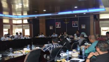 Tim Banggar DPRD Setujui Tiga Program Pemprov Babel Terkait Pandemik Corona