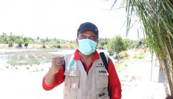 Tim Gugus Tugas Covid-19 Pemkab Bangka, Terus Gencar Lakukan Sosialisasi dan Penyemprotan Disinfektan