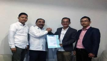 Tinggal Selangkah Lagi LPSK Perwakilan Babel Dibentuk, Surat Dukungan Sudah Diteken Gubernur