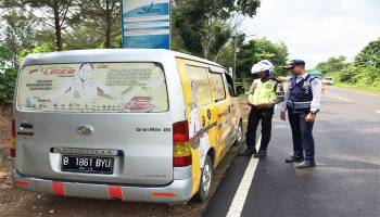 Tingginya Angka Kecelakaan, Satlantas Imbau Masyarakat Taat Aturan