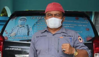 Tingkat Kesembuhan Pasien Covid-19 di Kabupaten Bangka Capai 94.9 Persen
