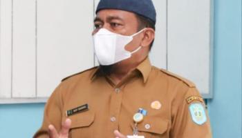 Tingkat Kesembuhan Pasien Covid-19 di Kabupaten Bangka Mencapai 95,5 Persen