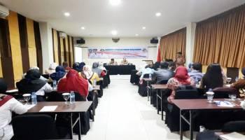 Tingkatkan Jumlah UMKM di Bangka Tengah, Bupati Beri Pelayanan Fasilitas Izin Edar dan Sertifikasi Halal Gratis