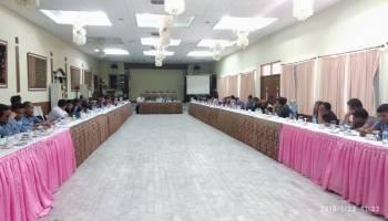 Tingkatkan Komunikasi, PT Timah Tbk Gelar Coffee Morning dengan Kejaksaan dan Jurnalis