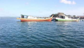 Tingkatkan Kunjungan Wisatawan, Pemcam Lepar Pongok - PT Timah Promosikan Wisata Mancing