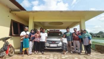 Tingkatkan Pelayanan Kesehatan Masyarakat, Pemdes Sempan Siapkan Ambulans Desa