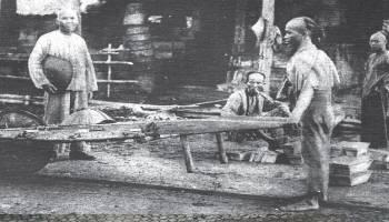 TiongHoa Bangka,Hakka ,dan Peranakan