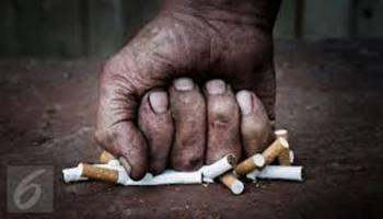 Tips Kesehatan: Enam Cara Berhenti Merokok yang Aman dan Efektif bagi Tubuh